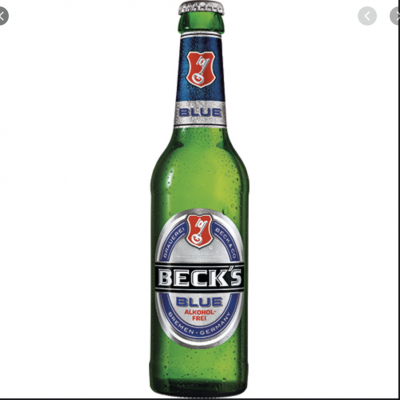 Beck's analcolica, 0.33 lt. Germania